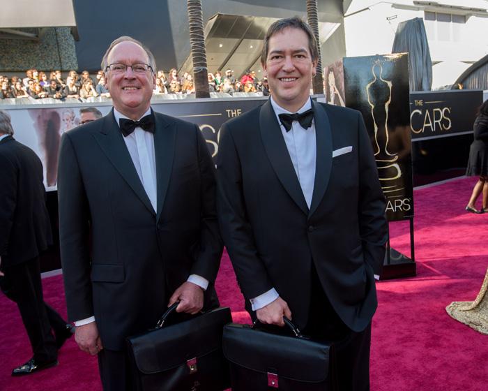 Оскар 2016: Оскар-2013, фото церемонии
