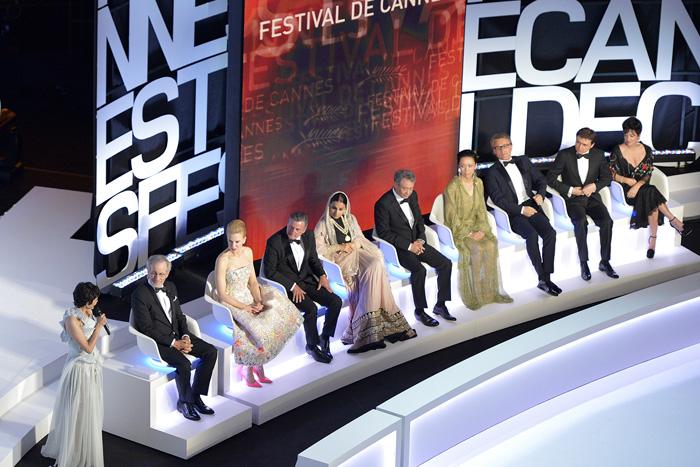 Каннский кинофестиваль: Канны 2013