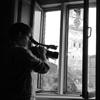Окно в Европу: Зимний путь в сумерках