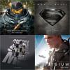 Саундтреки лета: «Человек из стали», «Война миров Z», «Элизиум»