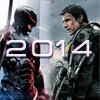 Премьеры 2014: «Робокоп», «300 спартанцев 2», «Трансформеры 4», «Город грехов 2» и другие блокбастеры