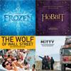 Саундтреки зимы: оскароносники, «Уолтер Митти» и «Хоббит 2»