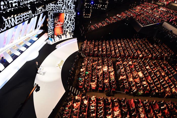 Каннский кинофестиваль: Канны 2014
