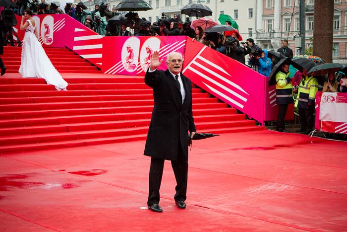 ММКФ 2020: ММКФ-2014: Красная дорожка закрытия