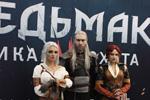 Comic Con Russia 2014, ������������
