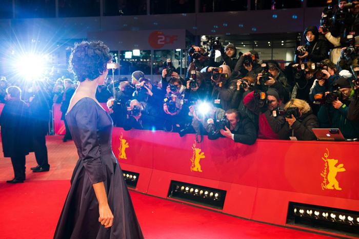 Берлинале: Берлинский кинофестиваль 2015