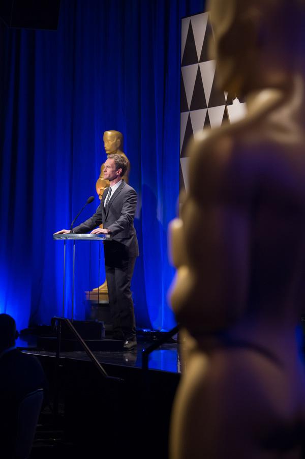Оскар 2020: Оскар-2015, как это будет.   Нил Патрик Харрис