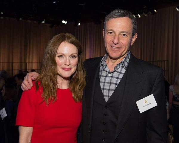 Оскар 2020: Оскар-2015, как это будет.   Джулианна Мур