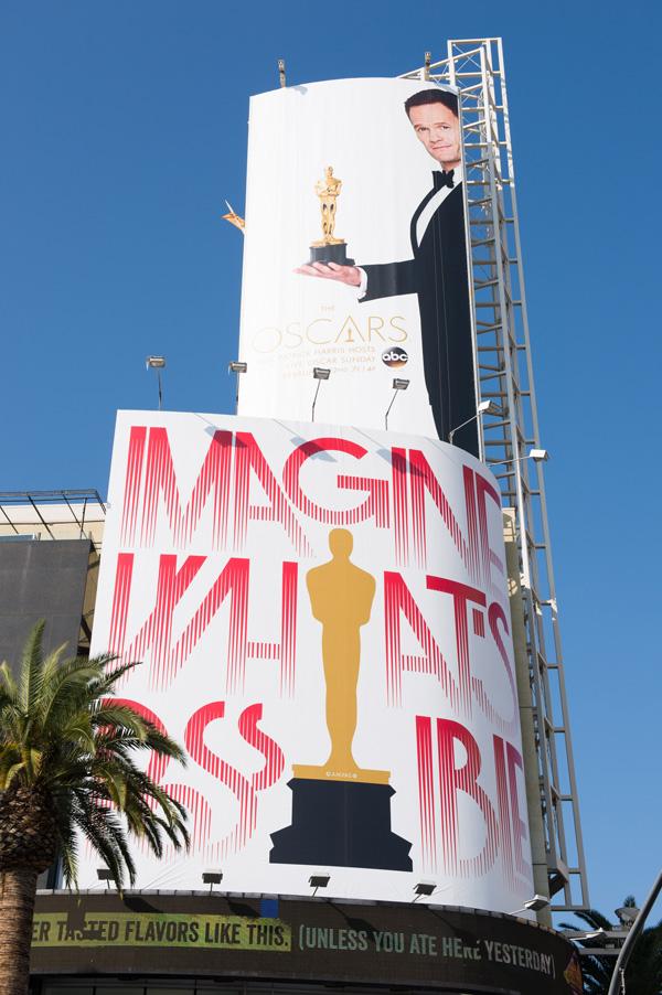 Оскар 2020: Оскар-2015, как это будет