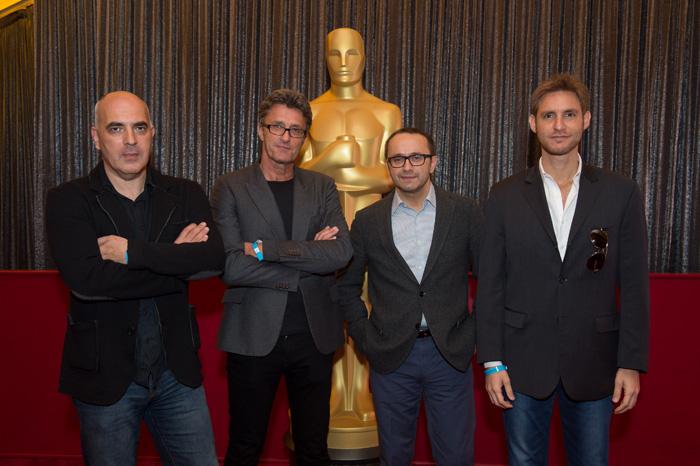 Оскар 2020: Оскар-2015, как это будет.  номинанты в категории  Лучший фильм на иностранном языке