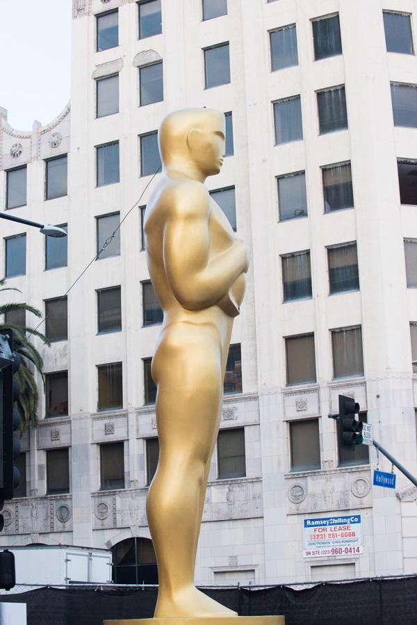 Оскар 2016: Оскар-2015, как это будет