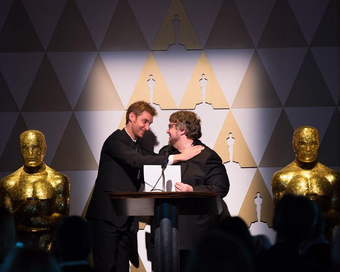 Оскар 2020: Оскар-2015, как это будет.   Гильермо дель Торо