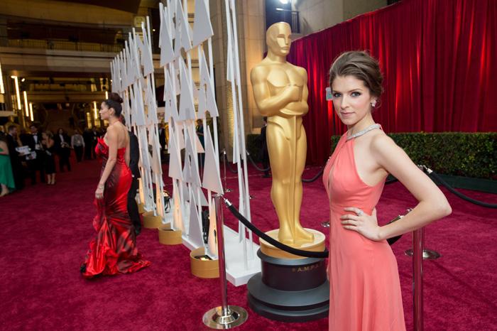 Оскар 2020: Оскар-2015, как это было.   Анна Кендрик