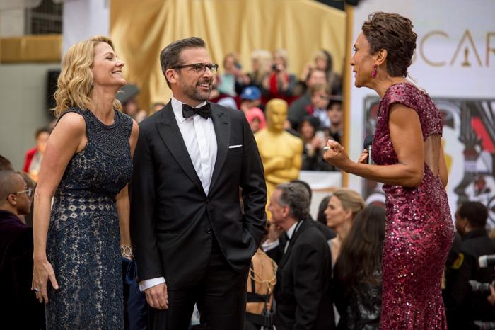 Оскар 2020: Оскар-2015, как это было.   Стив Каррелл