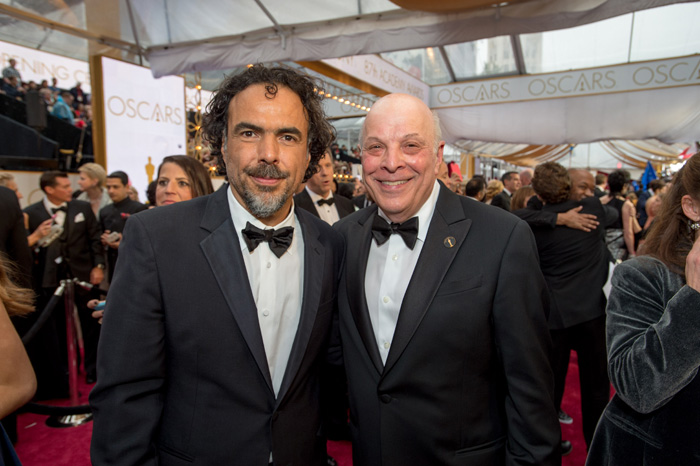 Оскар 2020: Оскар-2015, как это было.   Алехандро Гонзалес Иньярриту