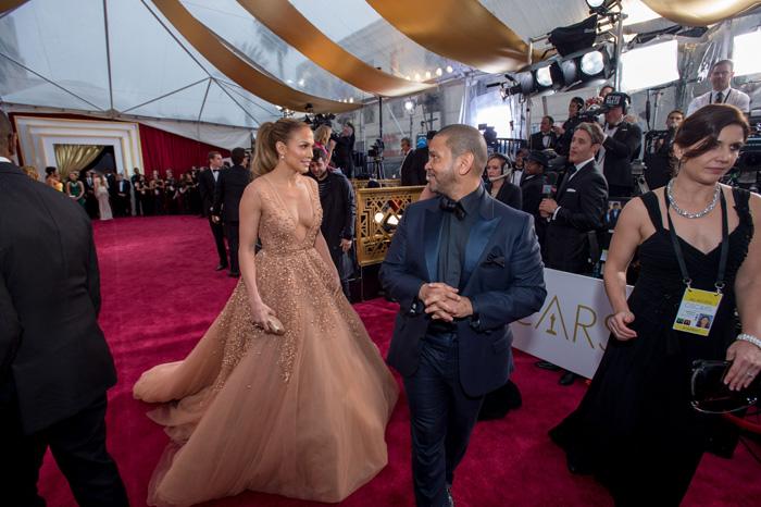 Оскар 2020: Оскар-2015, как это было.   Дженнифер Лопес