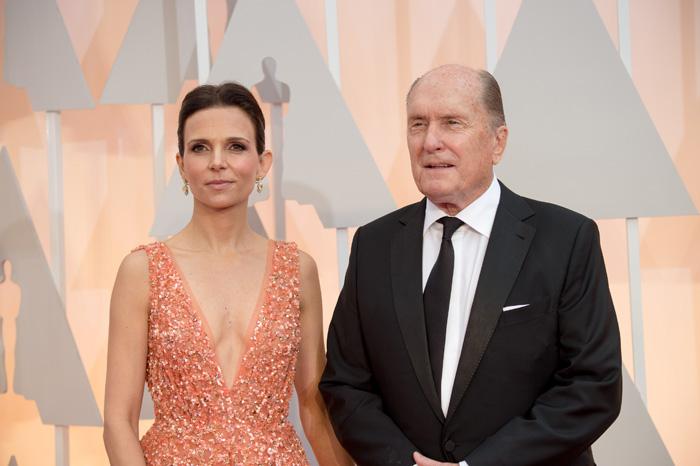 Оскар 2020: Оскар-2015, как это было.   Роберт Дюваль