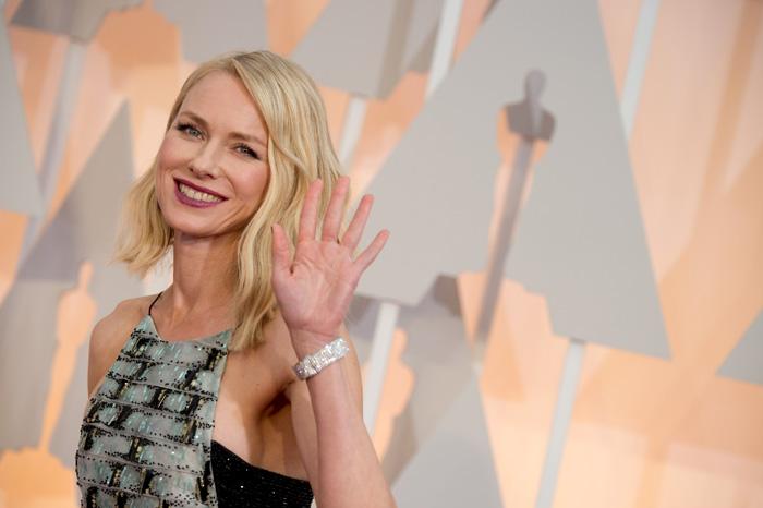 Оскар 2020: Оскар-2015, как это было.   Наоми Уоттс