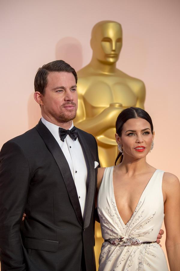 Оскар 2020: Оскар-2015, как это было.   Ченнинг Татум