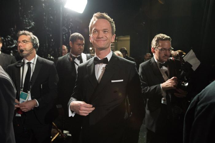 Оскар 2020: Оскар-2015, как это было.   Нил Патрик Харрис