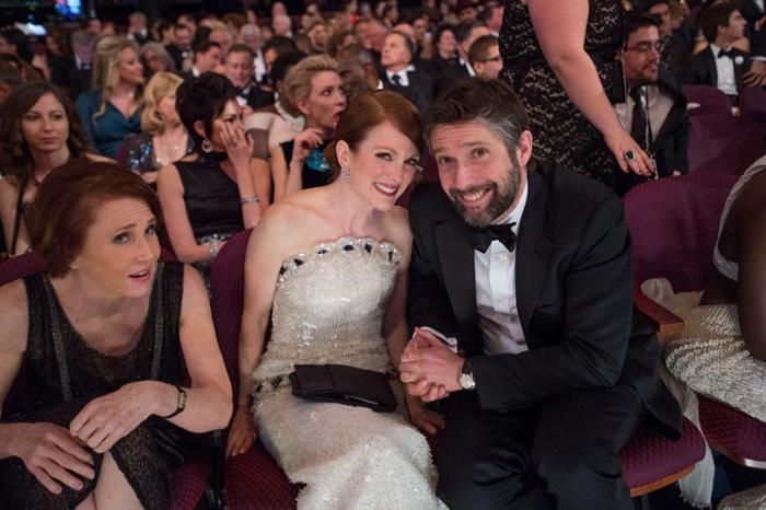Оскар 2020: Оскар-2015, как это было.   Джулианна Мур