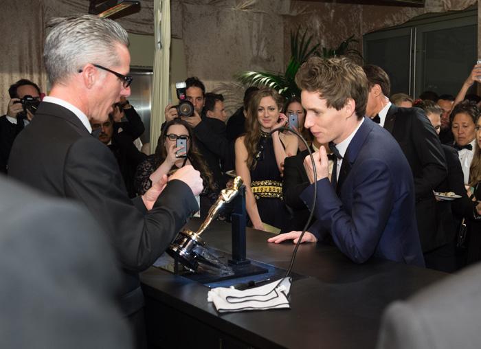 Оскар 2020: Оскар-2015, как это было