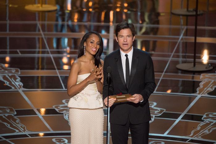 Оскар 2020: Оскар-2015, как это было.   Джейсон Бейтман