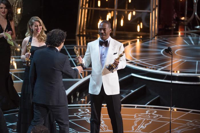 Оскар 2020: Оскар-2015, как это было.   Эдди Мёрфи