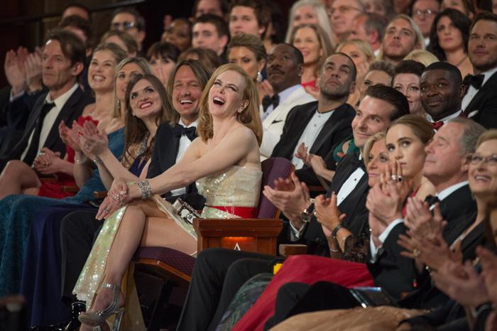 Оскар 2020: Оскар-2015, как это было.   Николь Кидман