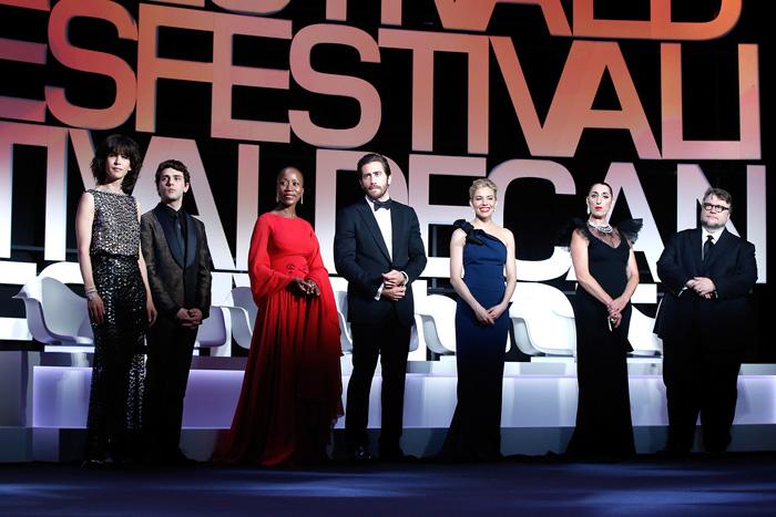 Каннский кинофестиваль: Каннcкий кинофестиваль 2015