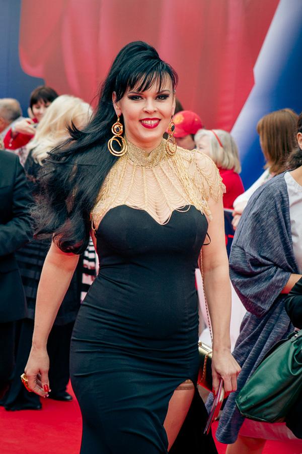ММКФ 2020: Московский международный кинофестиваль 2015: Красная дорожка открытия.  фото © Дарья Давидова