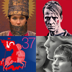 Московский кинофестиваль 2015: снова российское кино