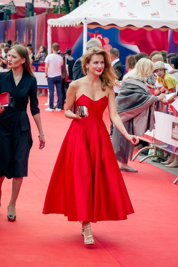 ММКФ 2015: Московский международный кинофестиваль 2015: Красная дорожка закрытия.  фото © Дарья Давидова
