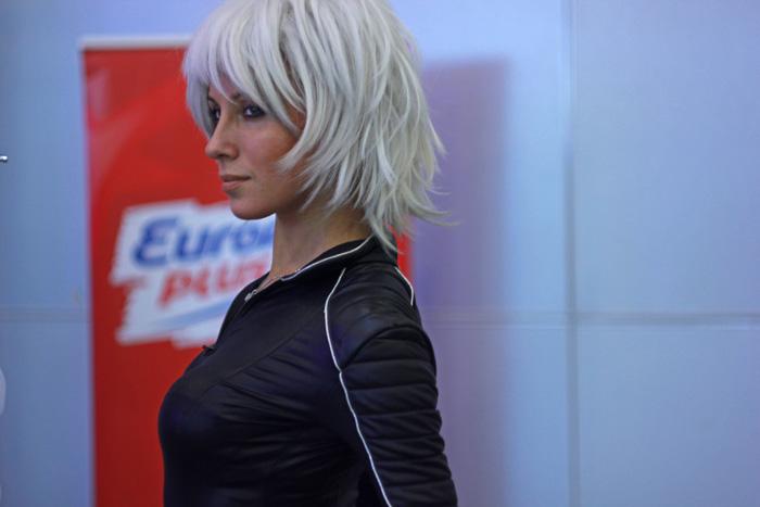 Comic Con Russia 2015, фоторепортаж