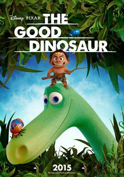 Хороший динозавр, трейлеры