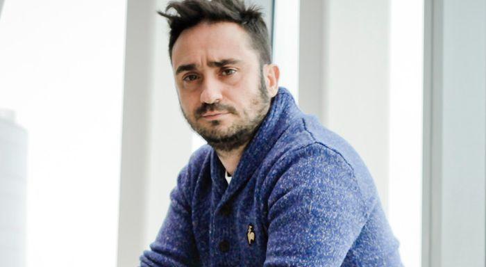 Хуан Антонио Байона
