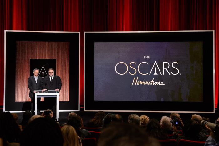 Оскар 2016: Оскар-2016, как это будет.   Энг Ли  и  Майкл Мур