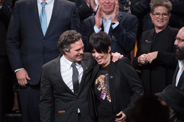 Оскар 2016: Оскар-2016, как это будет.   Марк Руффало
