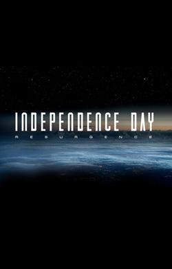 День независимости 2: Возрождение, трейлеры