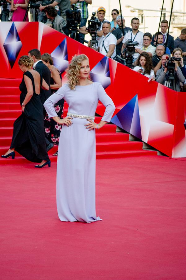 ММКФ 2020: Московский международный кинофестиваль 2016: Красная дорожка закрытия.  фото © Дарья Давидова