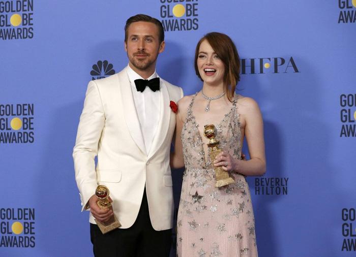 Оскар 2017: Оскар-2017, как это будет