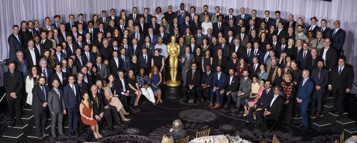 Оскар 2017: Оскар-2017, как это будет.  Ужин номинантов