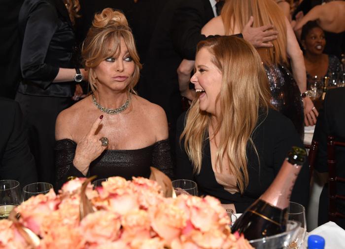 Оскар 2020: Оскар-2017, как это будет.   Эми Шумер