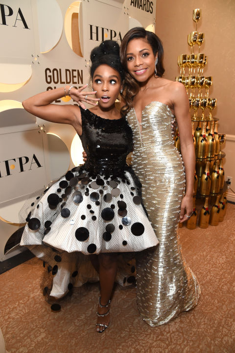 Оскар 2020: Оскар-2017, как это будет.   Наоми Харрис