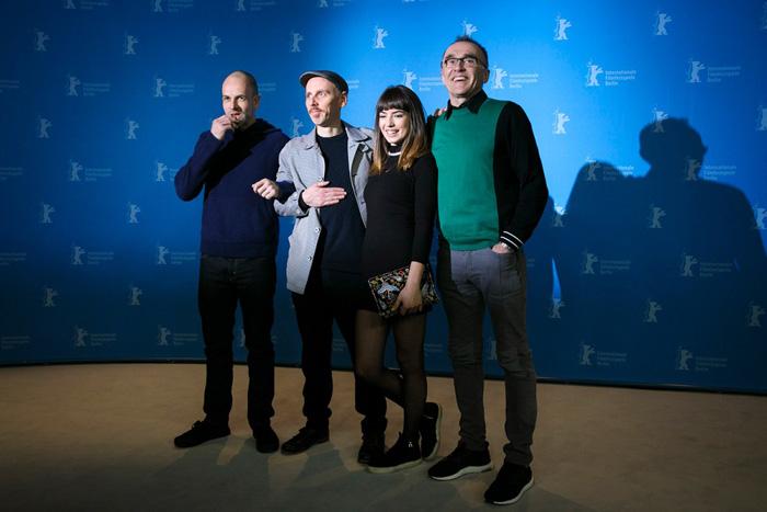 Берлинале: Берлинский кинофестиваль 2017
