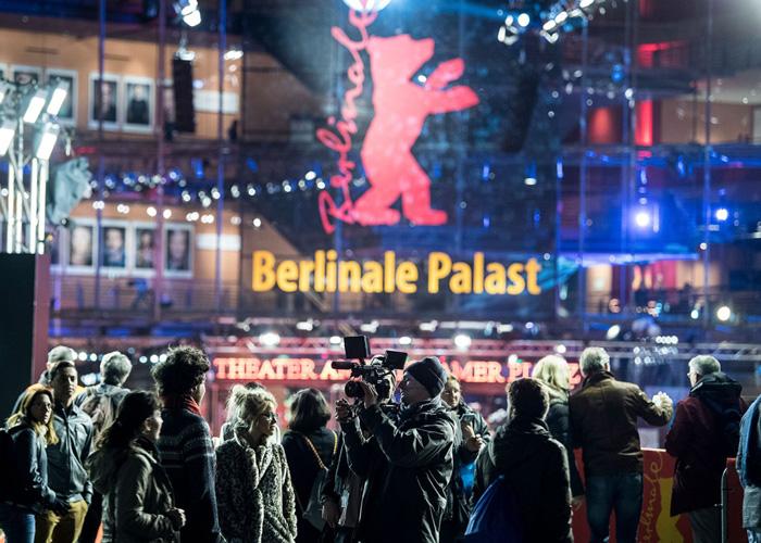 Берлинале: Берлинский кинофестиваль 2017.  © Berlinale