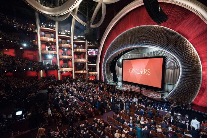 Оскар 2017: Оскар-2017, как это было