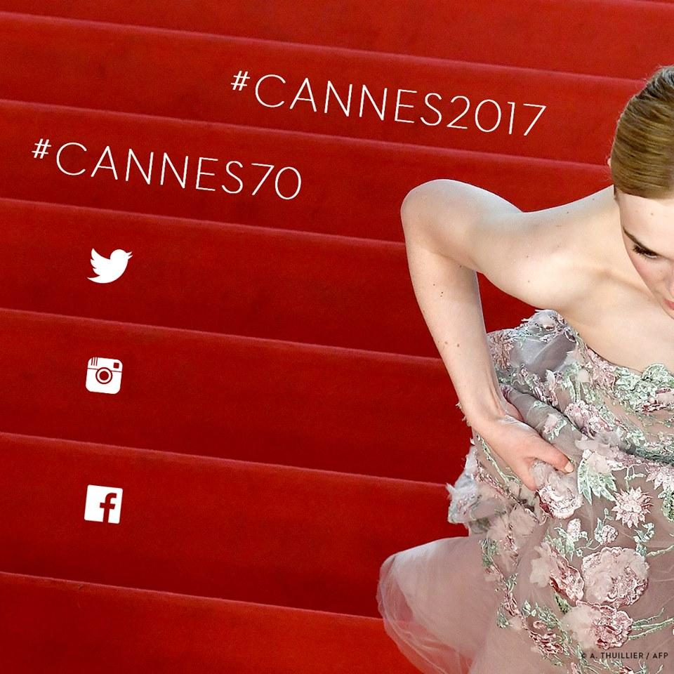 Каннский кинофестиваль: Каннcкий кинофестиваль 2017