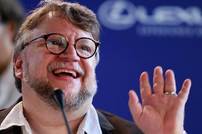 Венецианский кинофестиваль: Венецианский кинофестиваль 2017.   Гильермо дель Торо