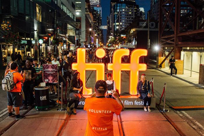 Кинофестиваль в Торонто 2017